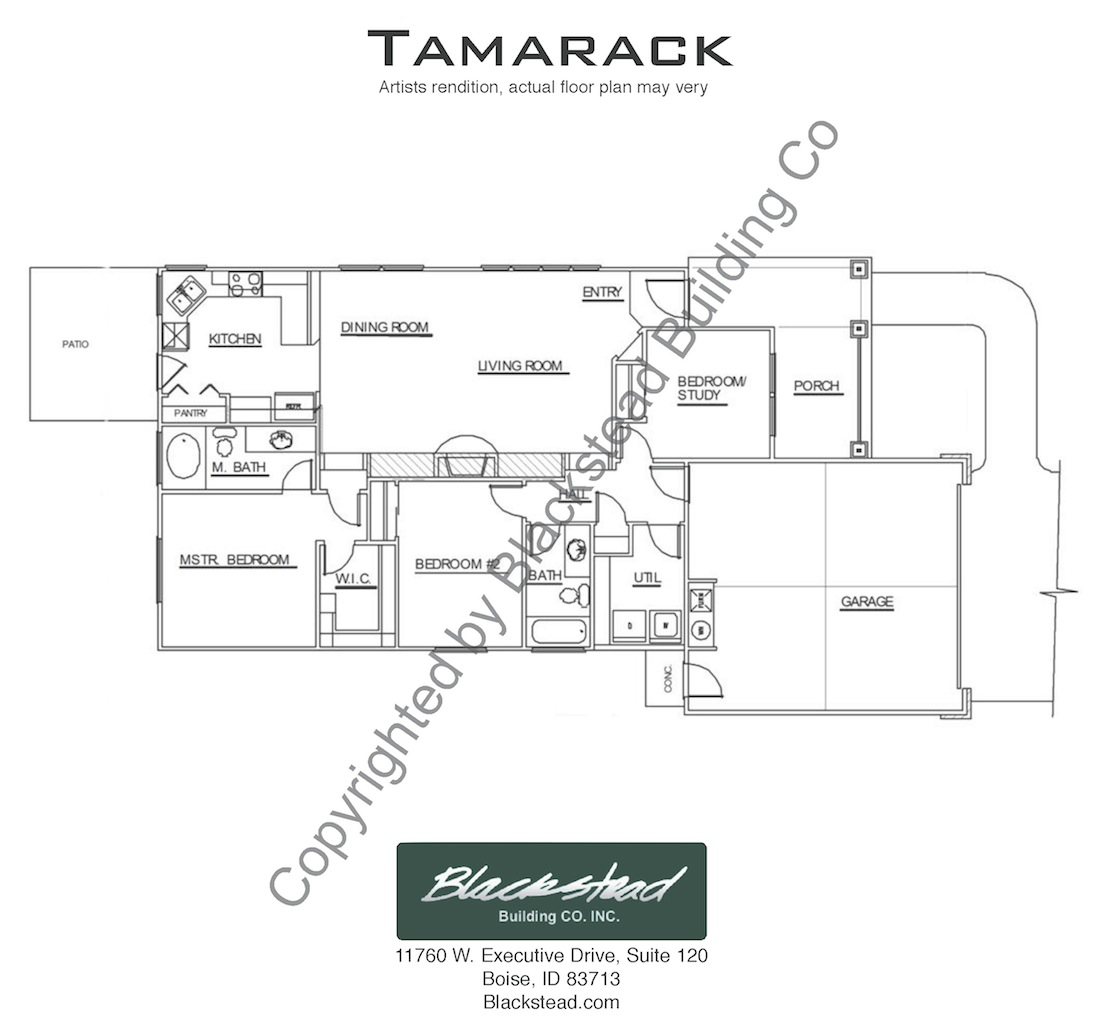 tamarack floor plans floor home plans ideas picture