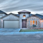 Cypress RV Bay with New Elevation in Cedar Edge Community