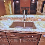 Build Job Cypress with Custom Cabinets