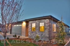Hemlock Parade Home in Cedar Edge Community by Blackstead Building Co.