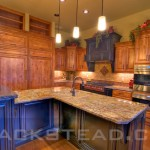 The Sitka by Blackstead Building Co. in Spurwing Greens Lot 16 blk 02