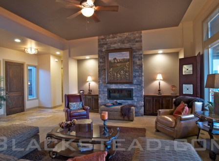 Silveroak Parade Home 2011 by Blackstead Building Co.