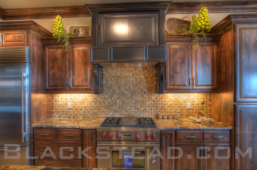 Kitchen Collection – Blackstead Building Co.