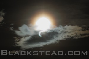 Solar Eclipse 5-20-2012 2