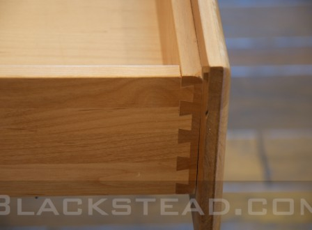 Maple Drawers