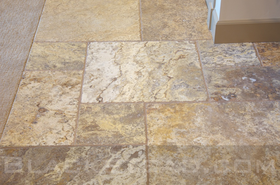 Home Travertine Tiles Travertine Bathroom Tiles Noce Split Pictures To