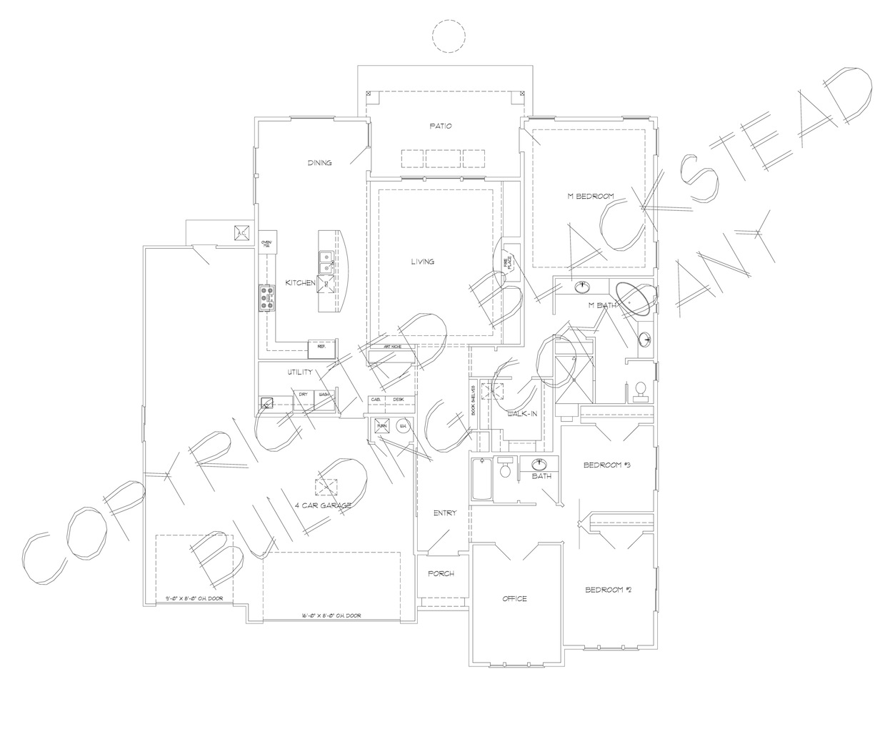 swg 7 3 cypress floor plan blackstead building co