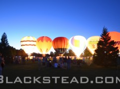 Spirit of Boise Balloons 13