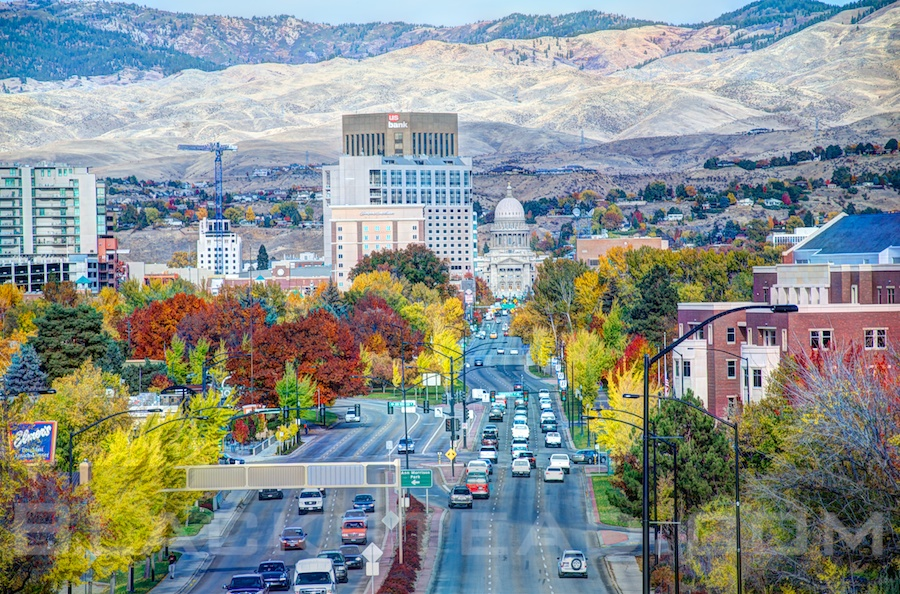 Image result for Beautiful Boise