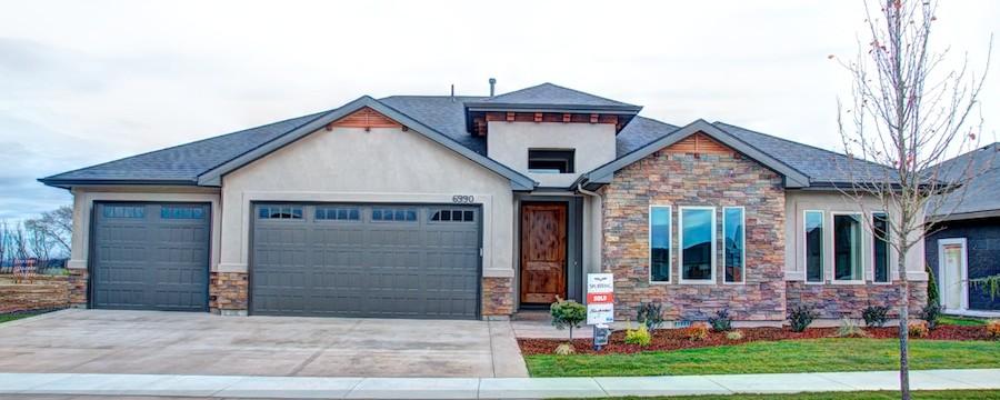 Blackstead Building Co Boise Idaho Home Builder