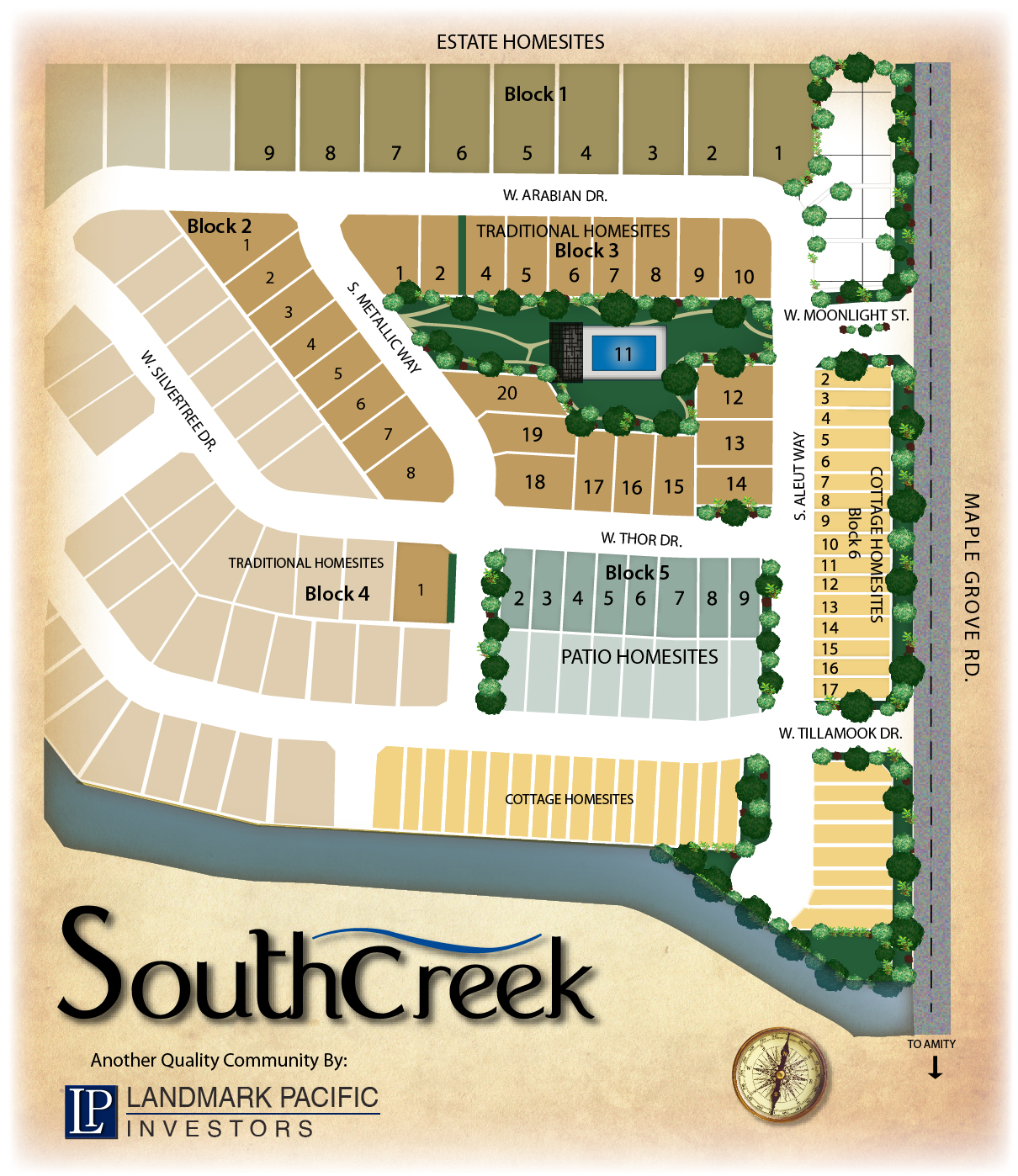 Southcreek_plat_final_phase1 only